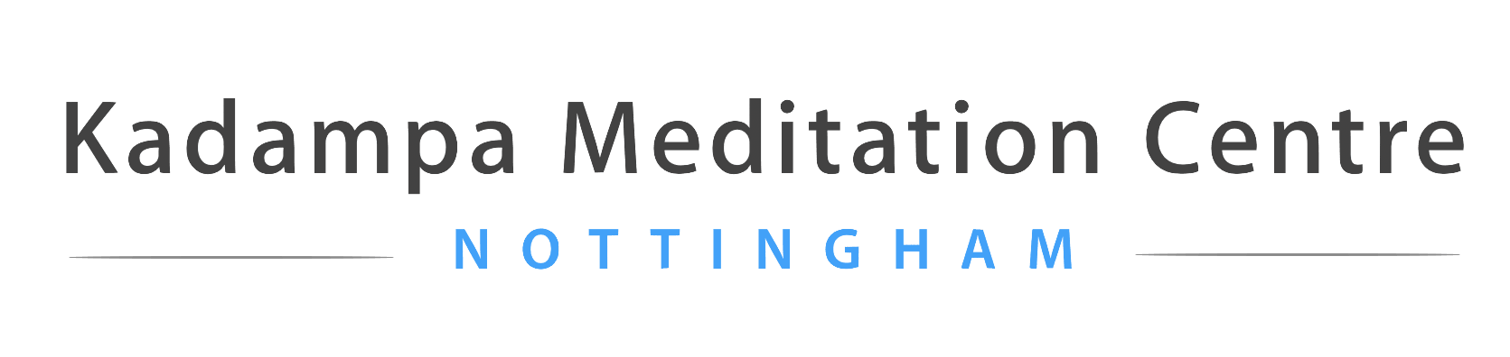 Meditate in Nottingham